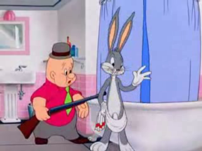 bugs crotch1 Bugs Bunny Cartoons Youtube