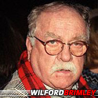 wilford brimley family guy