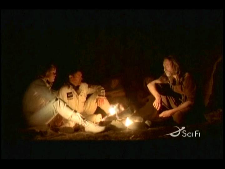 'campfire